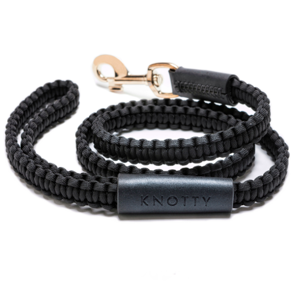 KNOTTY PET LEASH