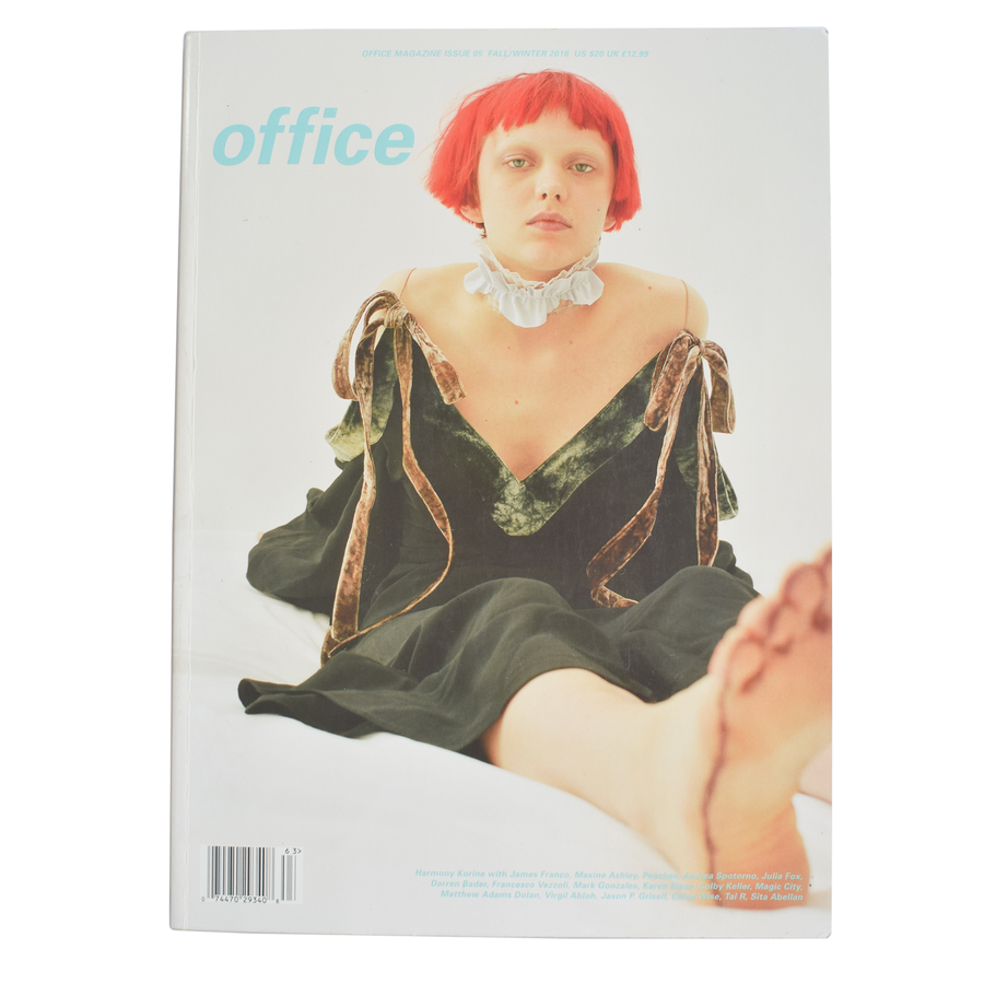 Office Magazine Issue #5