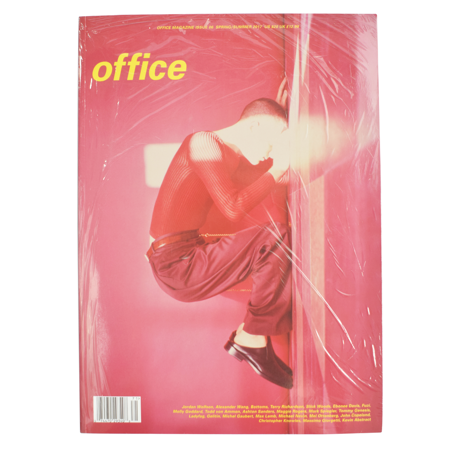 Office Magazine Issue #6