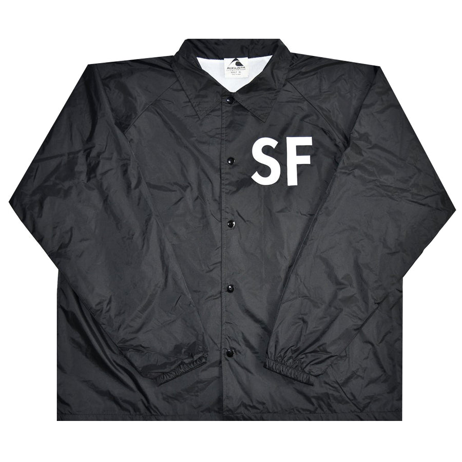Savoie Fils Jacket - The Letter Bet