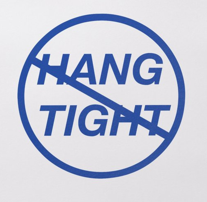 Ryan Smith - Hang Tight - The Letter Bet