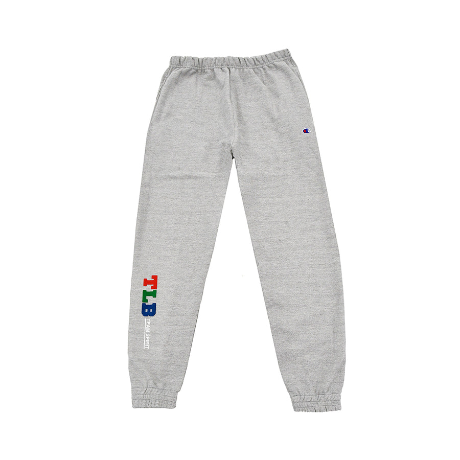 """TEAM SPIRIT"" REVERSE WEAVE SWEATPANTS"