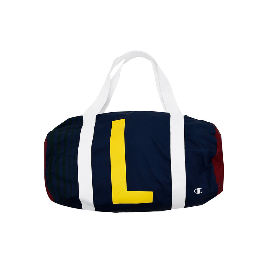 """LB""  DUFFLE BAG - The Letter Bet"