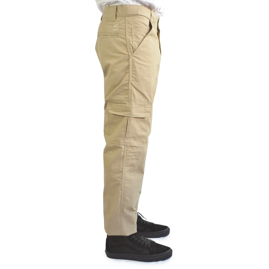 The Letter Bet Ripstop Cargo - Slim Fit