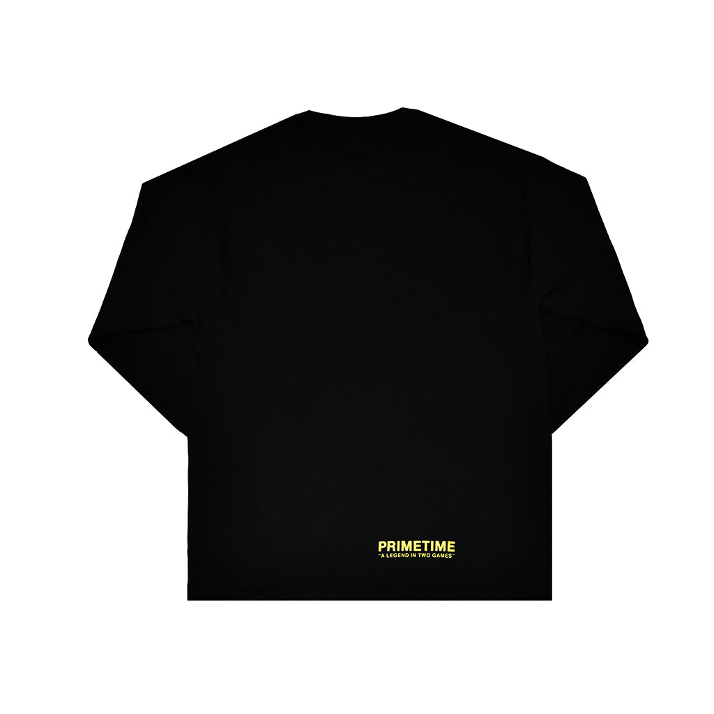 """PRIMETIME"" LONGSLEEVE - The Letter Bet"