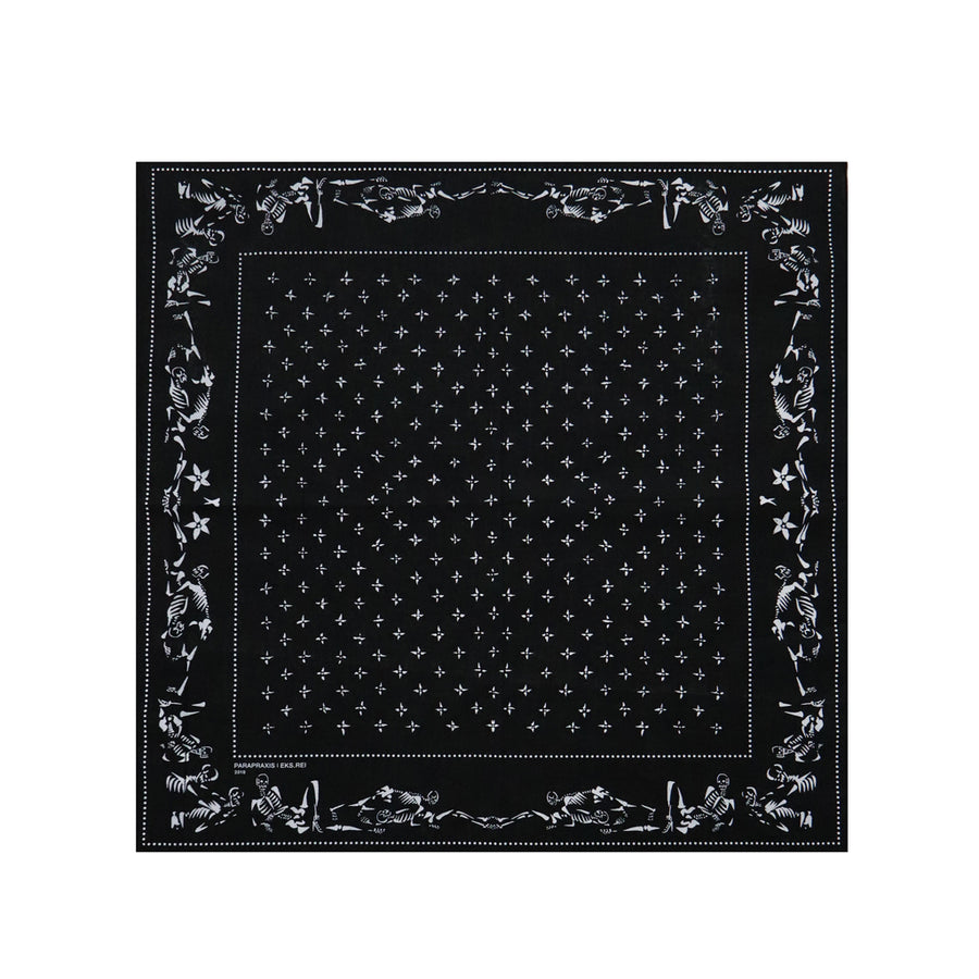 eks rei Bandana - The Letter Bet