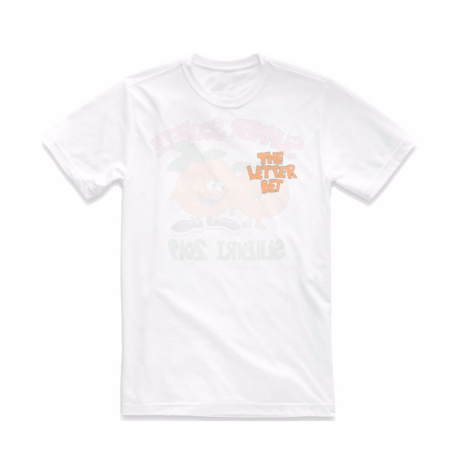 TLB Summer Squeeze Tee