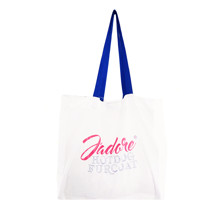J'adore Hotdog Furcoat Tote - The Letter Bet