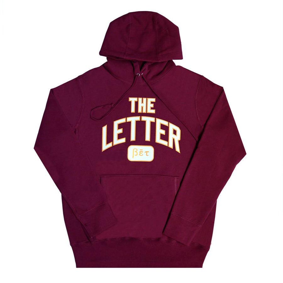 LB Home Team Hoodie - The Letter Bet
