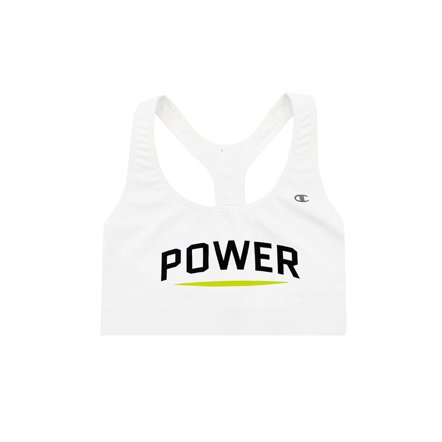 """POWER"" SPORTS BRA"