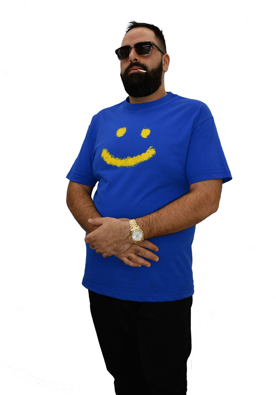 Jerry - Smiley Top