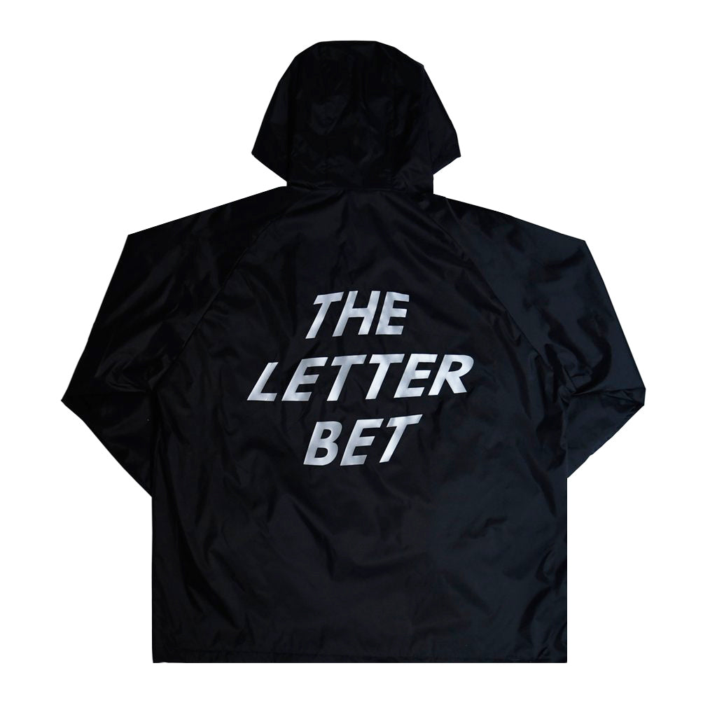 LB Transporter 3M Jacket - The Letter Bet