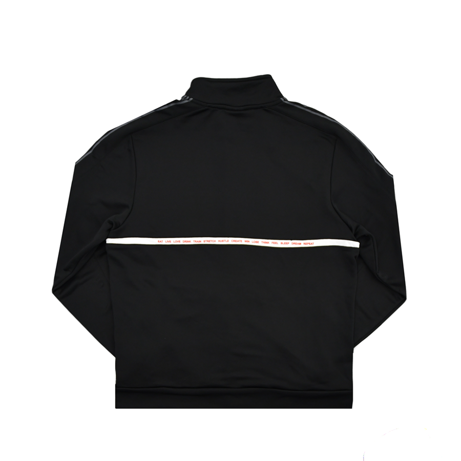 Daily Routine Track Jacket - The Letter Bet
