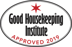 Good House keeping Institute Approved 2017