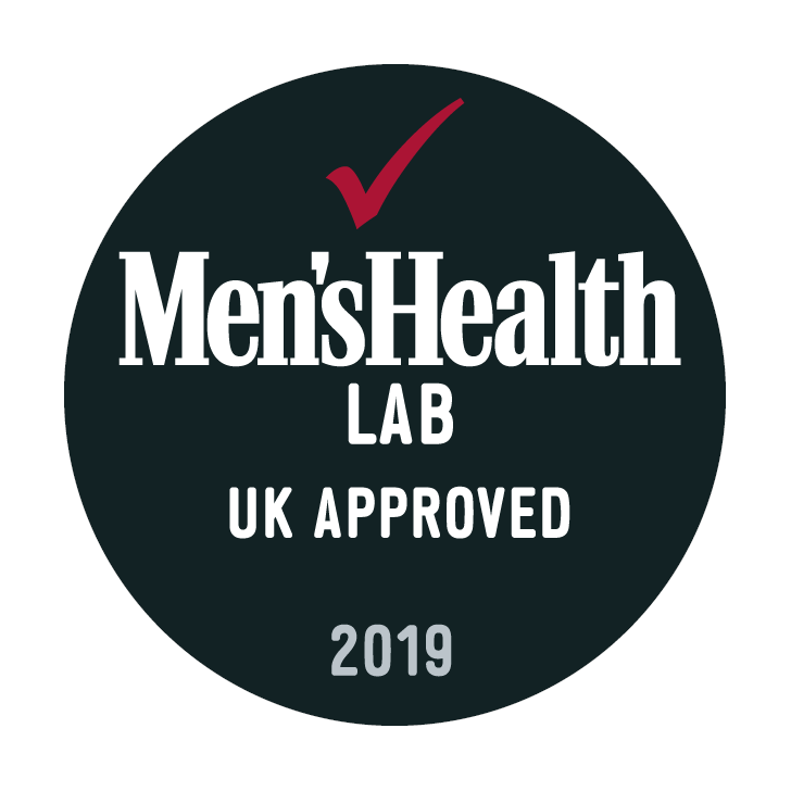 Mens Health Lab UK Approved