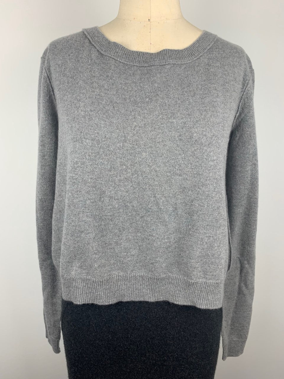 2-WAY CASHMERE PULL
