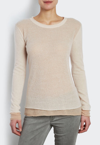 Double Duty Cashmere