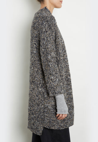 Knitted Duster