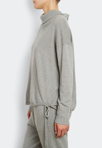 100% Cotton Sweatshirt