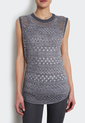 Perforated Tank