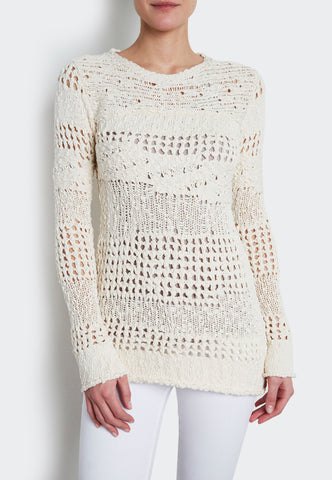 Cotton Crochet Crew