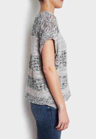 Cotton Relaxed Pull