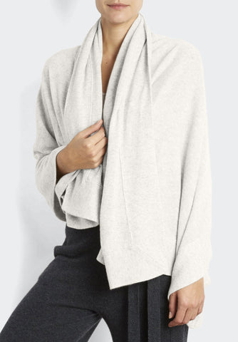 Cotton Cashmere Blanket