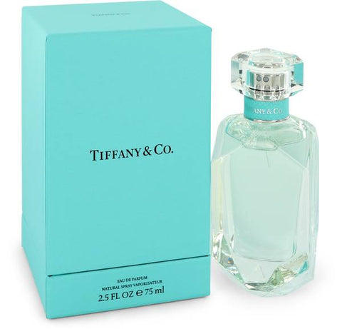 Tiffany by Tiffany 2.5 oz Eau De Parfum Spray for Women