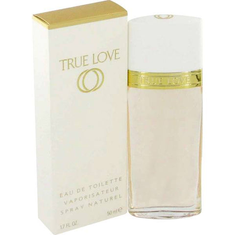 True Love Perfume by Elizabeth Arden for Women 3.3 oz Eau De Toilette Spray