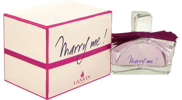Marry Me Perfume by Lanvin FOR WOMEN 2.5 oz Eau De Parfum Spray