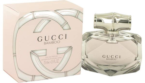 Gucci  Bamboo Perfume By GUCCI FOR WOMEN 2.5 oz Eau De Parfum Spray