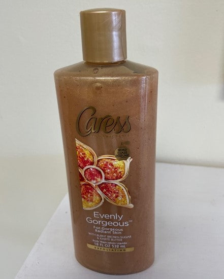 Caress Body WASH Even Gorgeous 18 oz