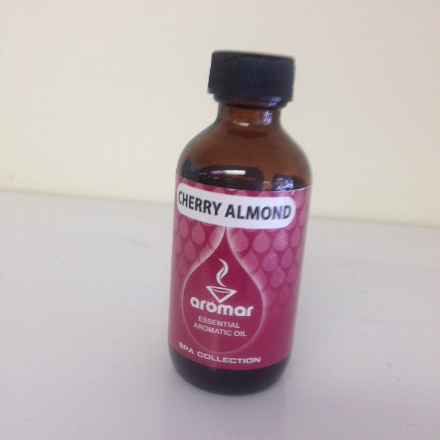 Cherry Almond - world scents and More