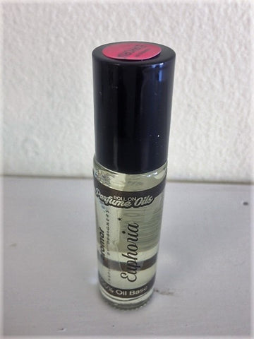 Aromar Impression of Euphoria Perfume Roll on Body oil 10ml
