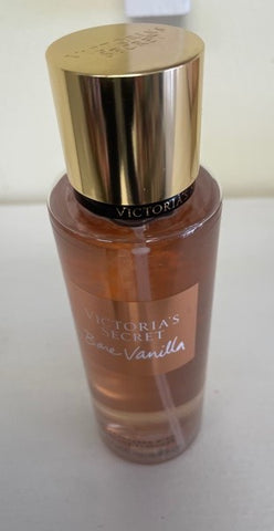 Bare Vanilla Victoria's Secret Fragrance mist