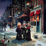 We Wish You a Merry Christmas - Wooden Jigsaw Puzzles for Adults