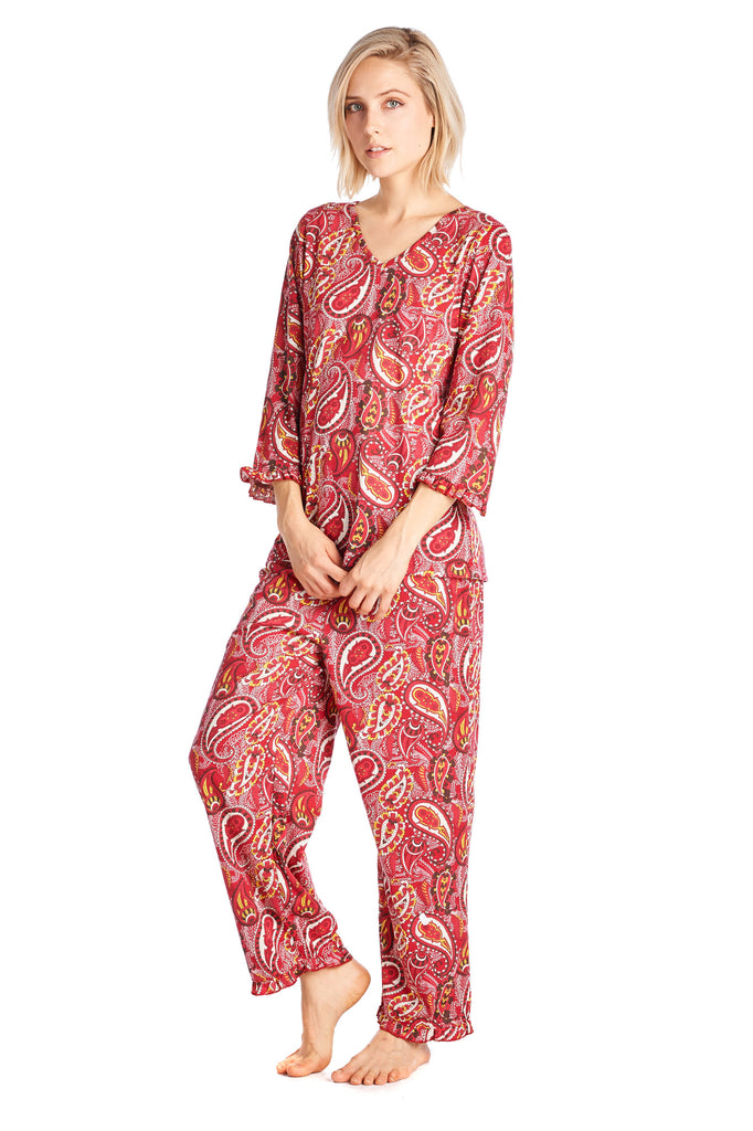 Luxury PJ's at Pauper's Price - Bedhead Pajamas Clearance Sale
