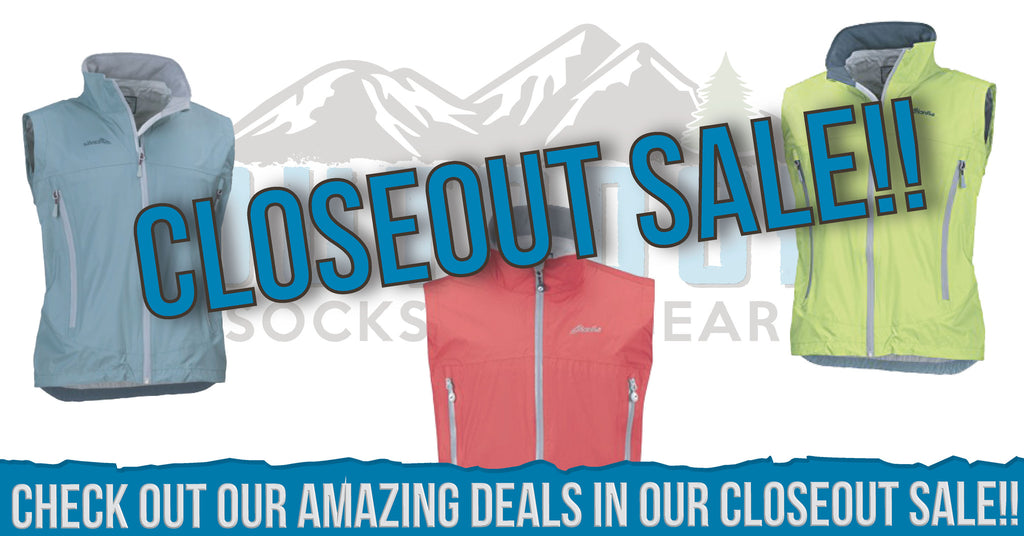 Winter Outdoor Gear Blowout Clearance Sale