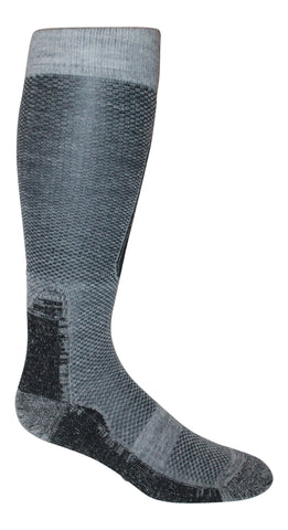 ultimate alpaca ski socks