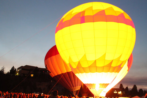 summer festivals in Bend Oregon