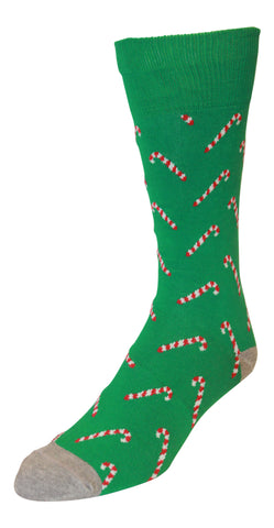 vineyard vines candy cane socks