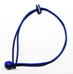 adjustable bungee cord to secure your sail on your sail boat for sale.
