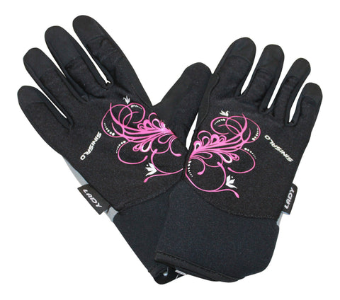Sinisalo Thermo Multisport Gloves - for sale