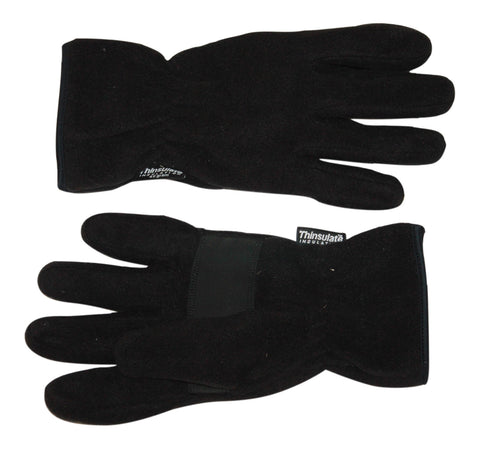 Thinsulate Igloo Fleece Gloves - Soft warmth for everyday wear