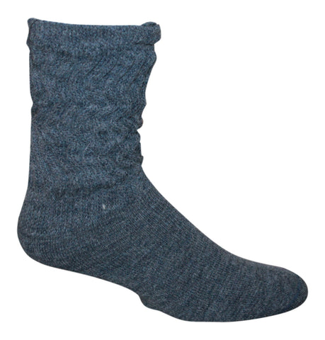 Alpaca Diabetic Socks for sale