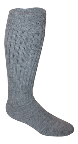 Diabetic socks Boot Height mid weight alpaca socks for sale
