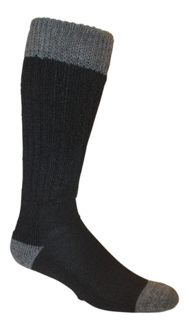 black diabetic tall socks for sale