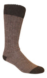 brown tall diabetic socks for sale