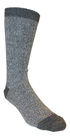 alpaca ragg wool socks