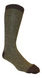 Alpaca Ragg Wool Style Tall Socks. -The Ultimate in warmth and comfort for your feet.